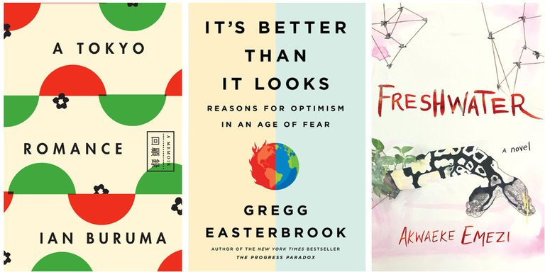 8 New Books We Recommend This Week.