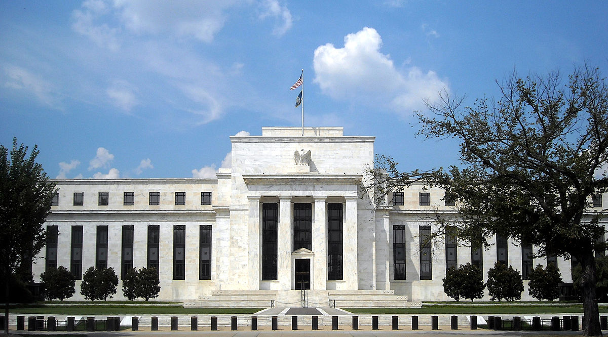 Reigning in the Federal Reserve Should Be a Top Priority for 2018.