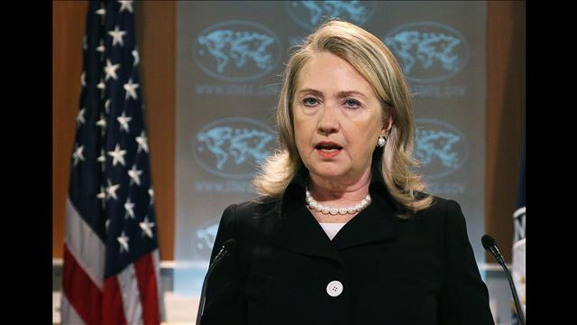 N Korea nuke pursuit threatens world: Hillary