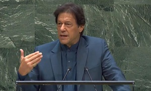If war imposed by India, we will fight till the end: PM Imran says in UNGA speech