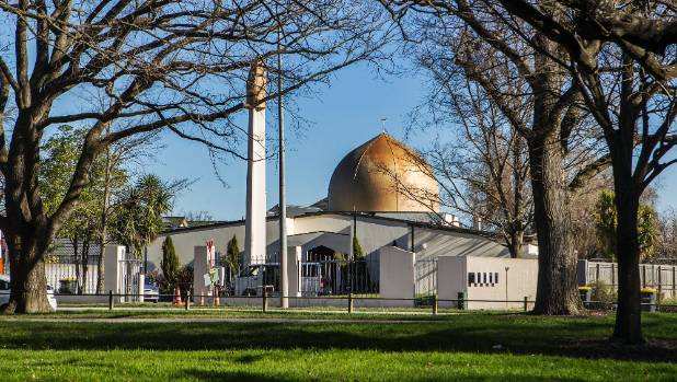 Supervised golf for Christchurch teenager who planned terrorist attack.