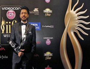 THE NOMINATIONS FOR THE 18TH EDITION OF NEXA 2017 IIFA AWARDS POWERED BY VIVO ARE REVEALED
