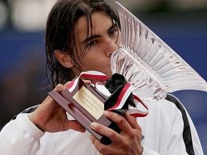 Fifteen years on, how maiden Monte Carlo win sparked Nadal breakthrough