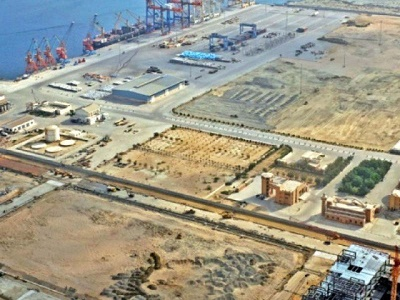 Govt sets condition to share Gwadar deal