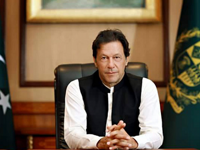 PM Imran appreciates philanthropic role played by overseas Pakistanis
