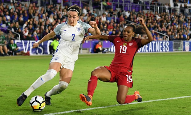 SheBelieves Cup 2018: USA 1-0 England – as it happened.