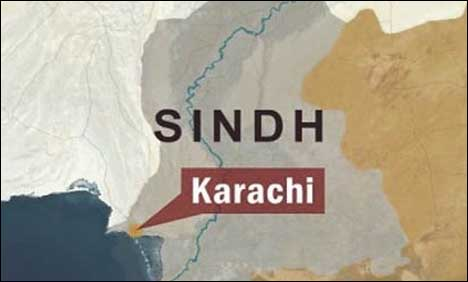 15 injured as blast targets ANP office in Karachi