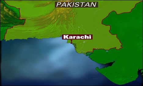 Karachi: Twin blasts near MQM office kill 2, hurt 25