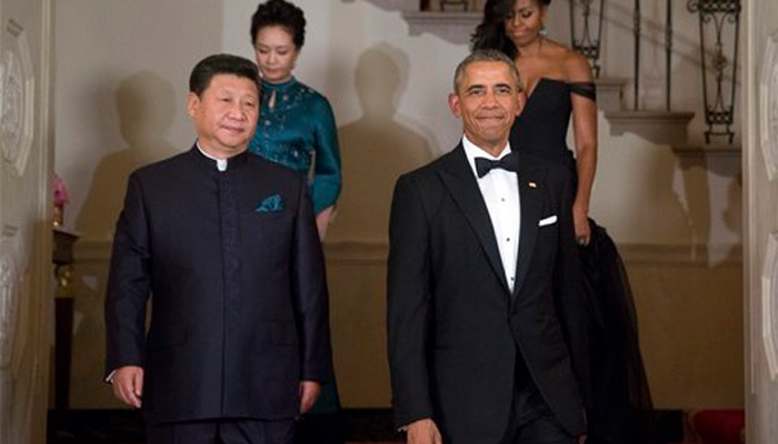 Xi Jinping calls for concerted China-US effort to advance ties