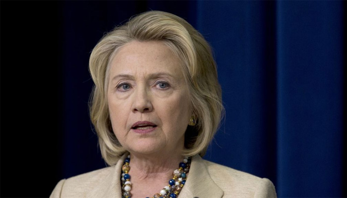 Hillary Clinton unveils plan to tighten US gun laws