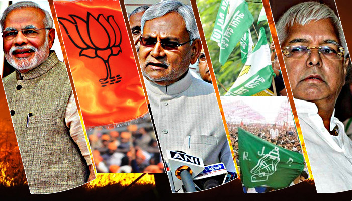 2015 Bihar Assembly Elections: An Overview