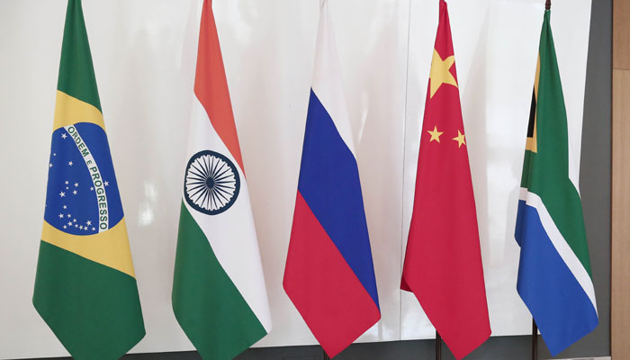 BRICS call on G20 to work harder on economic policy cooperation