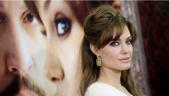 I don't want to be young again: Angelina Jolie