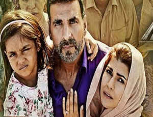 Airlift movie review: Akshay Kumar anchors gripping real evacuat