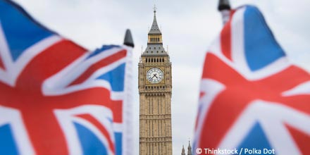 UK to stick to economic policies despite loss of AAA credit rati