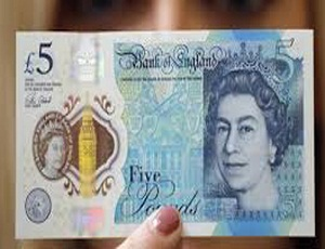 Bank of England admits to trace of animal fat in UK pound notes; Hindu groups say their values have been compromised