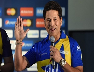 Tendulkar teams up with Middlesex to launch academy