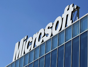 Microsoft surpasses Apple as most valuable public company.