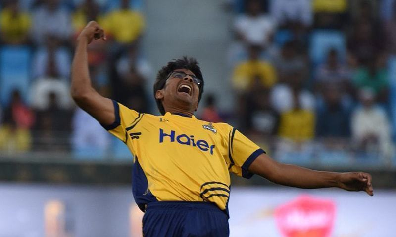 Nauman, Hasnain, Ibtisam keen to do Hyderabad proud in Pakistan Super League.