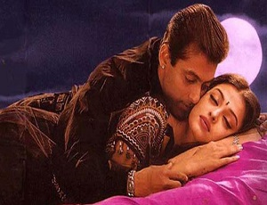 When Aishwarya Rai had agreed to work with former boyfriend Salman Khan