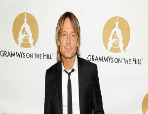 Keith Urban talks date, title of new album 'The Speed of Now Part 1'.