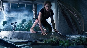 Crawl movie review: It is packed with suspense and tension