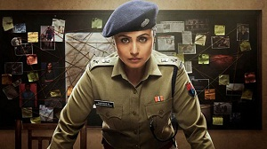 Rani Mukerji stikes a tough look on \'Mardaani 2\' new poster