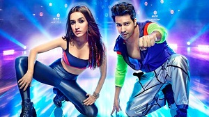 'Street Dancer 3D': Shraddha Kapoor, Varun Dhawan gear up for dance face-off in 'Illegal Weapon 2.0'