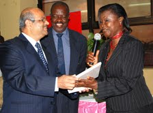 Airtel Gets Award for Role in Educational Development in Nigeria
