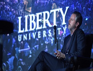 Colleges are emptying because of coronavirus. Liberty University is inviting students back.
