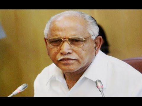 Not forming any new political party: Yeddyurappa