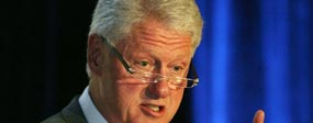 Bill Clinton to speak at Democratic Party National