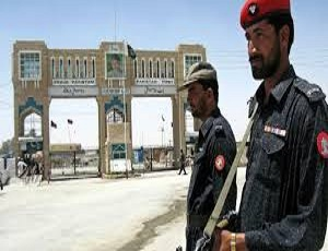Chaman border crossing closed for an indefinite period