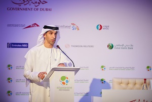 Dubai bids for global capital of green economy