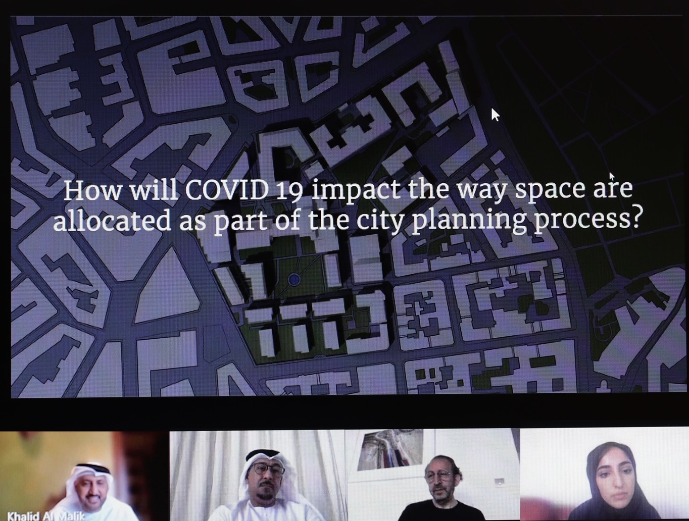 Dubai Future Council discusses life after Covid-19