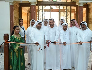 Dubai Municipality celebrates World Heritage Day