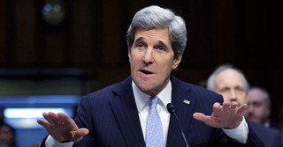 John Kerry always backed a 'central role' for India