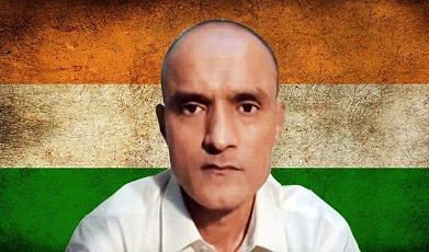 India refuses to send Kulbhushan's wife alone to Pakistan.