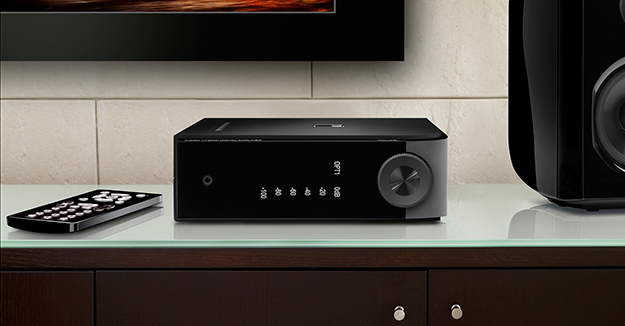 NAD Wins Six Editors' Choice Awards from The Absolute Sound.