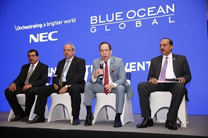 Japan's NEC appoints Blue Ocean Global as Master Distributor for UAE