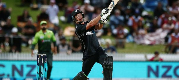 DE GRANDHOMME BLITZ TAKES NEW ZEALAND TO 4-0 AGAINST PAKISTAN.