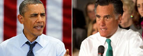 \'Obama campaign wants to destroy, kill Romney\'
