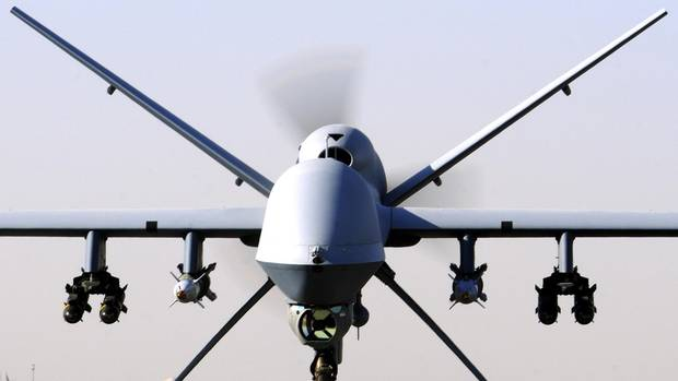 New Edward Snowden? Whistleblower leaks documents on US drone killings.