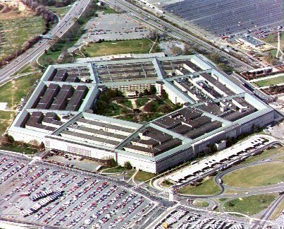 Hackers Hit Again : This time its PENTAGON!