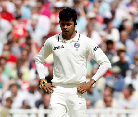 PL spot-fixing: Sreesanth, two other Rajasthan Royals players ar