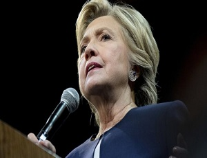 Hillary Clinton \'cannot recall\' email server details