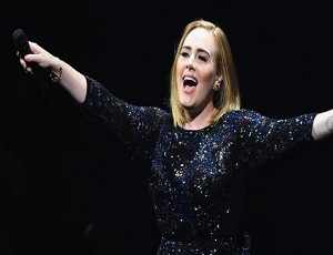 Adele announces two more Wembley Stadium shows