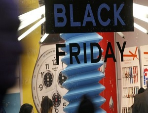 Black Friday and Cyber Monday: Five tips for spotting a bargain