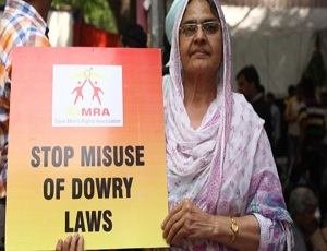 India top court orders changes in anti-dowry law to stop misuse