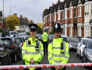 Willesden shooting: Police foil 'active terror plot'